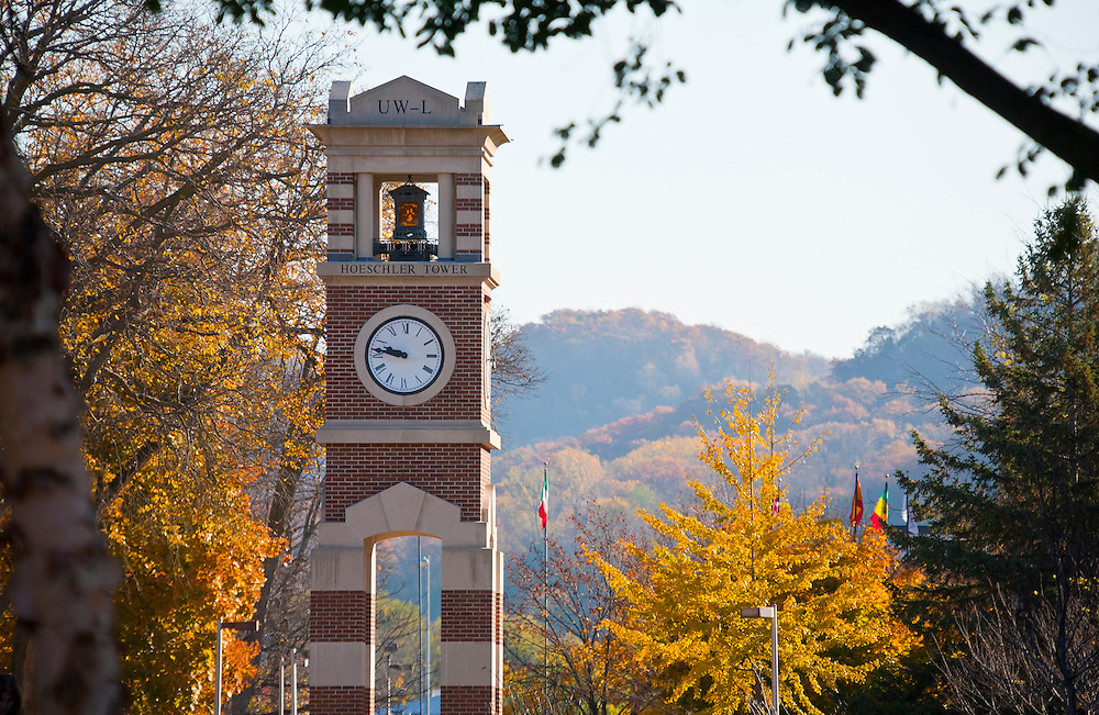 Campus Fall Day 2011