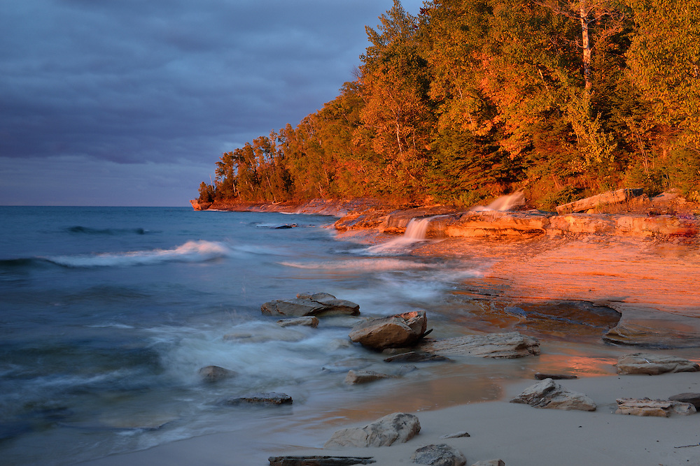 Miners Beach<br />