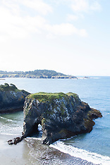 Mendocino, California Photos