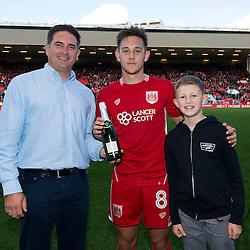 Bristol City v Nottingham Forest - Commercial and Marketing