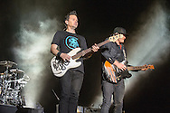 Blink-182 @Hurricane 2012