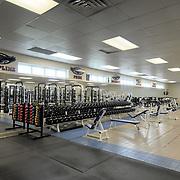 FAU Weightroom