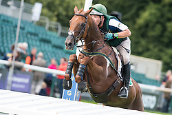 O'Connor Austin, (IRL), Morning Venture<br /> Cross country<br /> Land Rover Burghley Horse Trials - Stamford 2015<br /> © Hippo Foto - Jon Stroud<br /> 05/09/15
