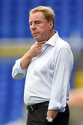 Harry Redknapp, Birmingham City manager