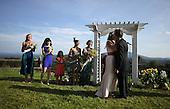 Harrisville NH Wedding