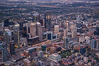 Downtown Calgary & Beltline District