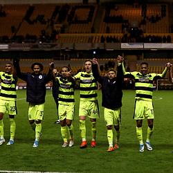 Wolverhampton Wanderers v Huddersfield Town
