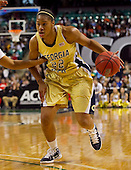 2011 ACC Women's Basketball Tournament (GA Tech 70 - Maryland 64)