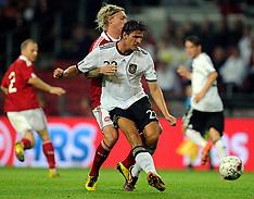 20100811 Danmark-Tyskland, DBU fodbold venskabskamp