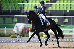 Brock Alison, USA, Rosevelt<br /> Olympic Games Rio 2016<br /> © Hippo Foto - Dirk Caremans<br /> 15/08/16