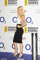 Ashley Roberts; Pussycat Dolls, Nordoff Robbins O² Silver Clef Awards, London Hilton Park Lane, London UK, 28 June 2013, (Photo by Richard Goldschmidt)
