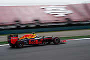 April 15-17, 2016: Chinese Grand Prix, Shanghai, Daniil Kvyat, (RUS), Red Bull