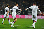Germany v Gibraltar 141114