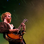 Hot Chip at Bestival 2012