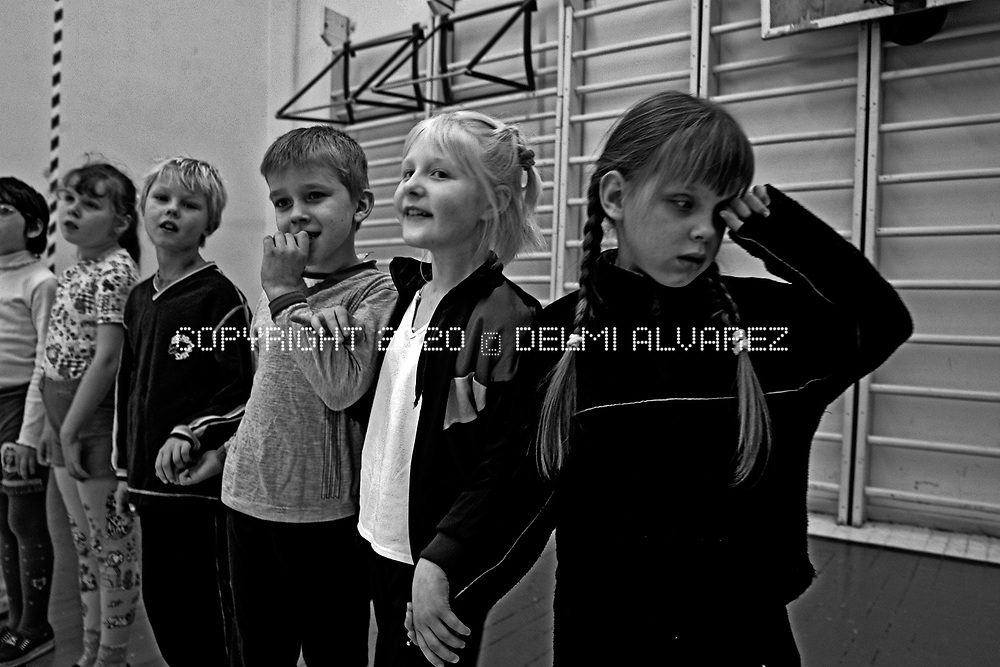 Blind school Riga is a work in progress. There is in Riga, Latvia, a few schools of blind children.