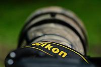 Nikon on a CHina mission, Tangjiahe National Nature Reserve, Sichuan Province; China