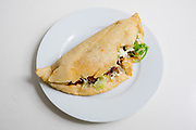 Chorizo Quesadilla from Cinco de Mayo ($7.00) - WFH: Dyson Delivery pt II