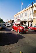 Parade, Lahaina, Maui, Hawaii