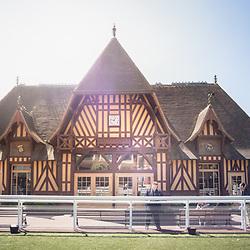 Deauville scenes 16/05/16