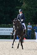 Mara de Vries - Black Painted Zeldenrust<br /> Nederlands Kampioenschap ZZ-Zwaar 2015<br /> © DigiShots