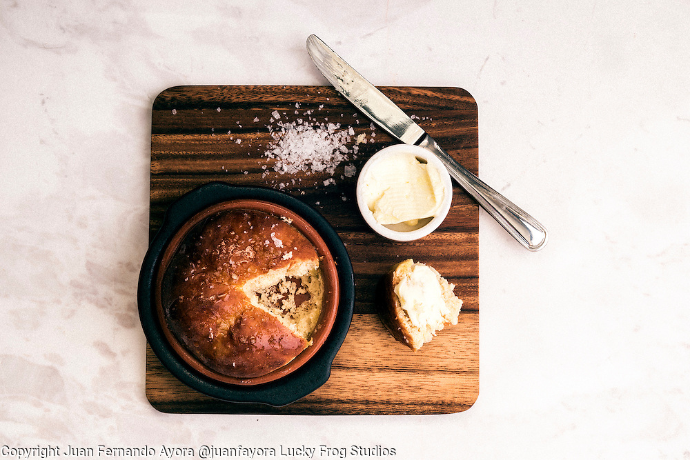 PB Station by Chef Jose Mendin<br />