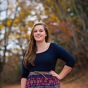 Senior - Molly