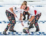 Le Gruyère European Curling Championships 2017