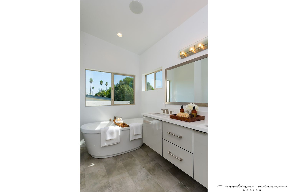 Staging Bohemian Home Interior Design California Modern Eastside LA Silver Lake 034 Copyright Claudia Desbiens