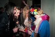 CHESKA HULL; BETHAN LAURA WOOD, Wallpaper Design Awards 2012. 10 Trinity Square<br /> London,  11 January 2011.