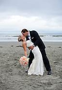 Shapiro-Medeiros Wedding