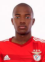 Portugal - Primera Liga Zon-Sagres 2014-2015 / <br /> Victor Andrade  -<br /> ( Sl Benfica )