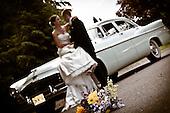 Candice & Corey Wedding