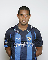 Fotball , Tippeligaen , eliteserien 2011,  portrett , portretter<br /> Stabæk<br /> <br /> Lester Peltier