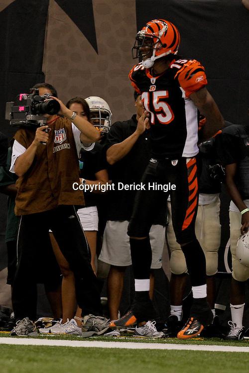 NFL: DEC 17 Chris Henry Passes Away | Derick Hingle Photography