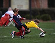 Oxford Park Commission Soccer 2013