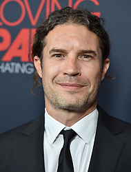 """""""Loving Pablo"""" Special Screening. The London West Hollywood, West Hollywood, California. 16 Sep 2018 Pictured: Dean Nichols. Photo credit: AXELLE/BAUER-GRIFFIN / MEGA TheMegaAgency.com +1 888 505 6342"""