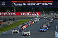 2017 AUTOBACS SUPER GT Round7 Chang SUPER GT RACE