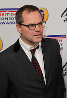 Jack Dee British Comedy Awards, O2 Arena, London, UK, 22 January 2011: Contact: Ian@Piqtured.com +44(0)791 626 2580 (Picture by Richard Goldschmidt)