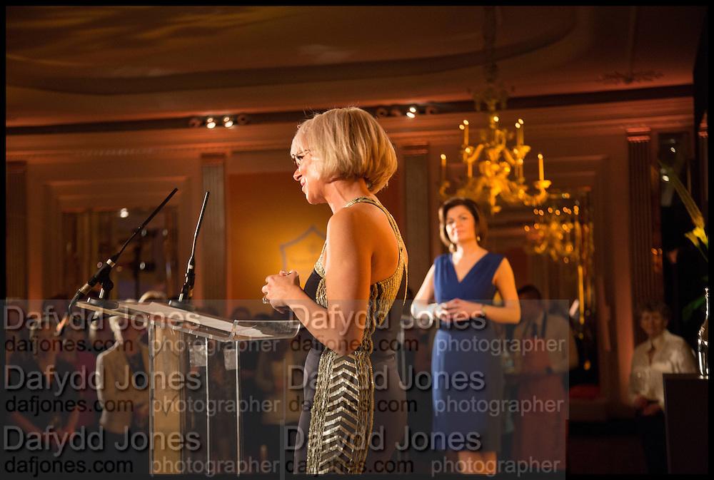 , HARRIET GREENVeuve Clicquot 2014 Business Woman of the Year Awards . Claridge's. LONDON. 12 May 2014.