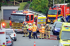 Wellington-Chemical spill at Johnsonville aged care home