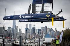 Boat Launch New York