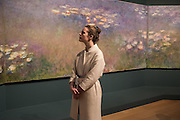 BLANCHE FITZGERALD, Painting the Modern Garden: Monet to Matisse Royal Academy of Art. Piccadilly, London. 26 January 2016