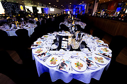 General views during the dinner - Ryan Hiscott/JMP - 16/05/2019 - SPORT - Sandy Park - Exeter, England - Exeter Chiefs End of Season Awards