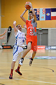 20131129 FIBA Oceania Pacific Basketball Championship