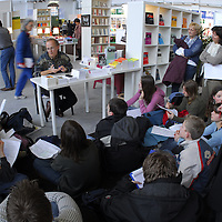 Brussels Book Fair 2007
