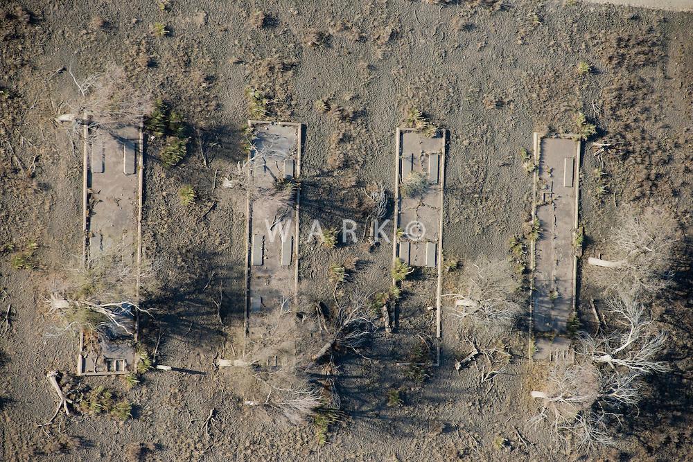 Granada Colorado WW2 Japanese Internment Camp. April 2013  84818
