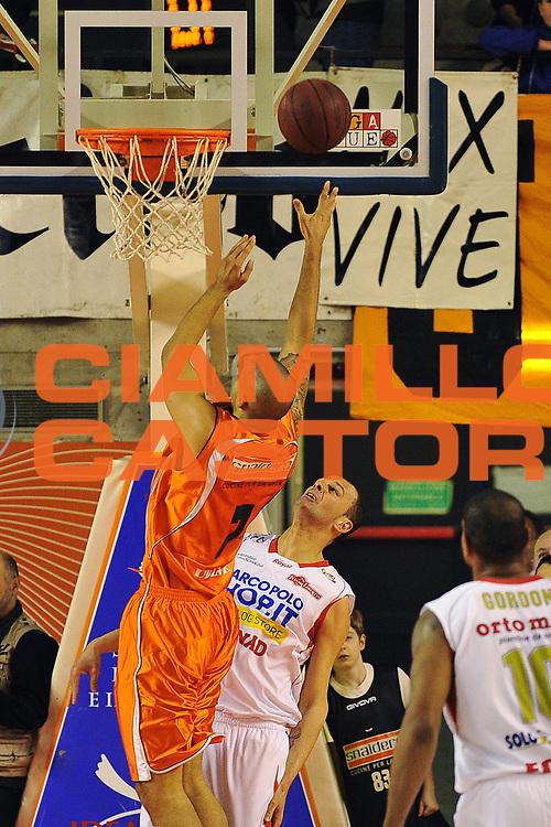 DESCRIZIONE : Udine Lega A2 2010-11 Snaidero Udine vs MarcoPoloShop.it Forl&igrave;<br /> GIOCATORE : Gerald Lee Jr<br /> SQUADRA :  Snaidero Udine<br /> EVENTO : Campionato Lega A2 2010-2011<br /> GARA : Snaidero Udine vs MarcoPoloShop.it Forl&igrave;<br /> DATA : 05/12/2010<br /> CATEGORIA : Tiro<br /> SPORT : Pallacanestro <br /> AUTORE : Agenzia Ciamillo-Castoria/S.Ferraro<br /> Galleria : Lega Basket A2 2009-2010 <br /> Fotonotizia : Udine Lega A2 2010-11 Snaidero Udine MarcoPoloShop.it Forl&igrave;<br /> Predefinita :