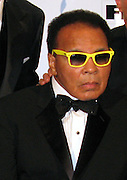 Muhammad Ali.Muhammad Ali Celebrityvibe Fight Night XV..A Benefit to raise funds to fight against Parkinson disease..Marriott Hotel and Resort..Phoenix, AZ, USA..Saturday, March 28, 2009..Photo By Celebrityvibe.com.To license this image please call (212) 410 5354; or Email: celebrityvibe@gmail.com ;.website: www.celebrityvibe.com
