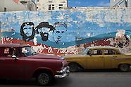 La Havane - Cuba, 2010
