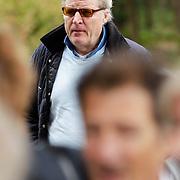NLD/Bilthoven/20120618 - Uitvaart Will Hoebee, Andreas van der Schaaf